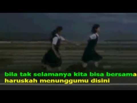 [exaiteam] Judika -  Inikah Cinta ? [Karaoke + Lirik + Video]