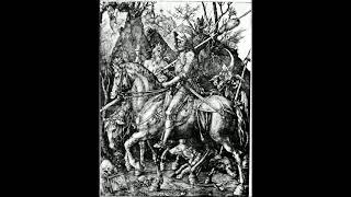 J. S. Bach, Violin Sonata No. 3 In C Major, BWV 1005: II. Fugue