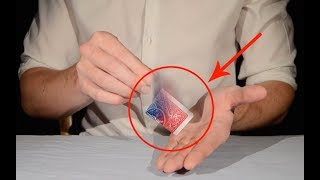 3 easy card tricks and how to do them