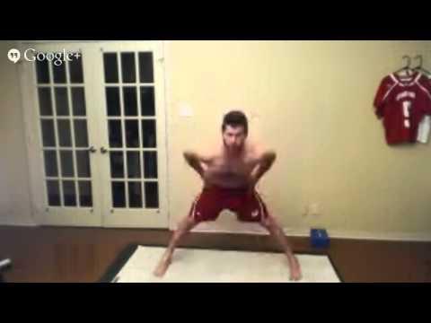 Man Flow Yoga for Beginners