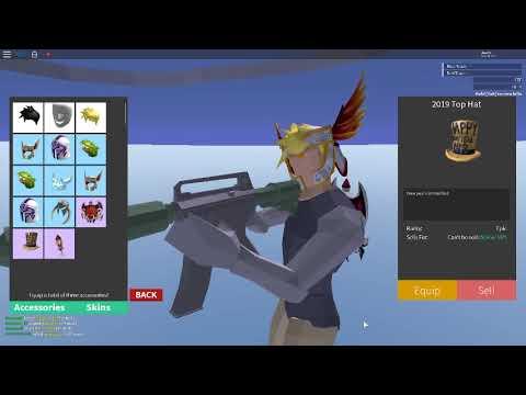 Strucid (Alpha) New Code :O - YouTube