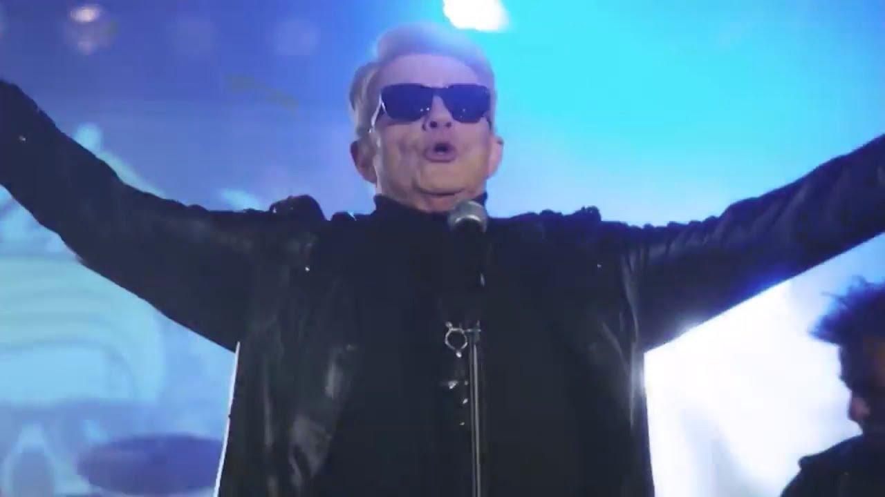 HEINO: Schlager-Opi muss Rammstein-Titel von Abschieds-Album nehmen