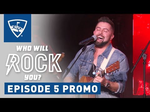Who Will Rock You | Season 1: Episode 5 - Promo | Topgolf