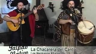 Zamba de las tolderias / Chacarera del rancho - CÉSAR OLIVEIRA E ROGÉRIO MELO