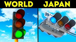 29 Things That Exist Only in Japan