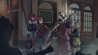 Grimshade — Gameplay Trailer