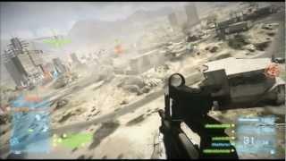 Battlefield 3 - Conquête sur Golfe d'Oman avec Rob' & Yucan' ! Part.4 thumbnail