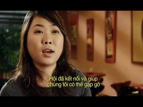 RMIT Vietnam External Relations Overview