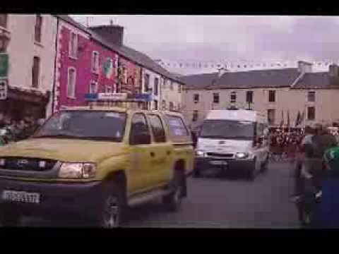 63rd St Patrick's Day Parade Swinford Co Mayo 2014 by @mayo_mick