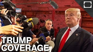 Is The Media Responsible For The Rise Of Donald Trump?