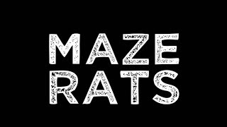 Maze Rats | Cores e Mortes!