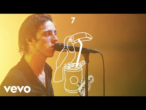 Catfish And The Bottlemen - 7 (Live From Manchester Arena)