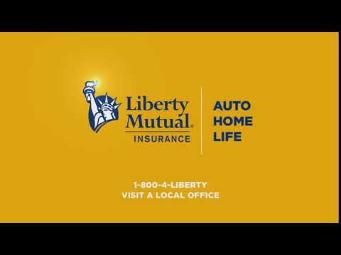 Liberty Mutual Insurance TV Commercial – 24 Hour Roadside Assistance 2017