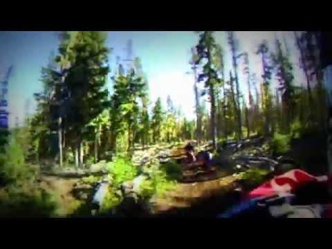 Big Lake OHV Oregon Off-Road Trail Riding