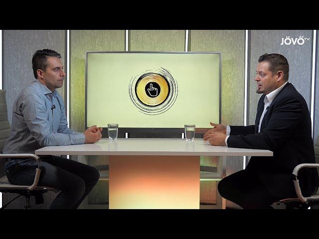 Keresztes László Lóránt: a Fidesz nem értékek, hanem érdekek mentén politizál | Jövő TV