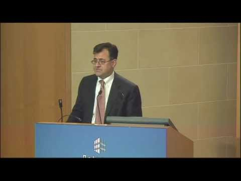 World Economic Forum Report on Mega-regional Trade Agreements