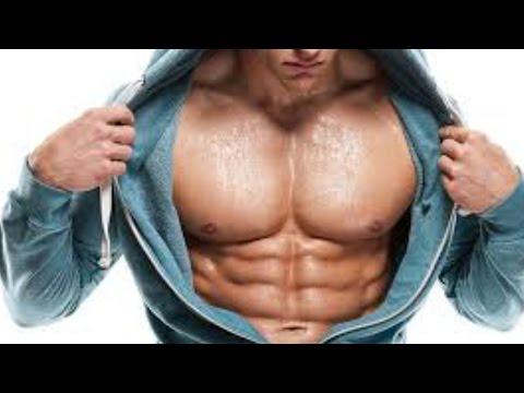 Bài tập cơ ngực nở nang săn chắc dành cho phái nam