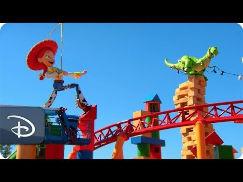 hqdefault - Everything we know about the new Toy Story Land