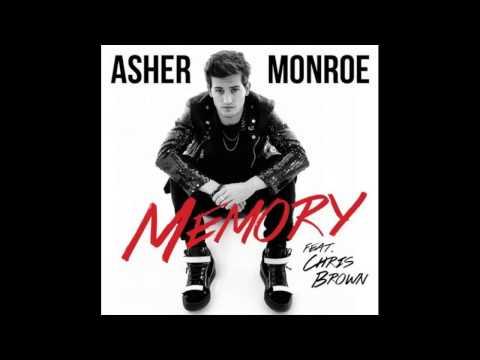 Asher Monroe  Memory feat. Chris Brown