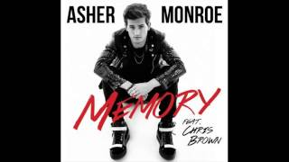 Asher Monroe - Memory (feat. Chris Brown)
