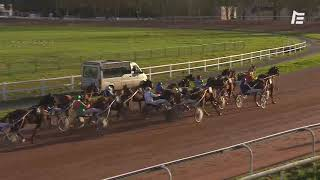 Vidéo de la course PMU GRAND PRIX DU REVEILLON