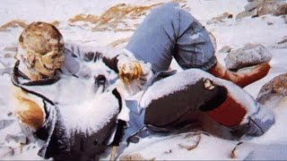 Mount Everest Dead Bodies (Real footage)
