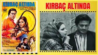 Kırbaç Altında 1967 | Cüneyt Arkın Selda Alkor | Yeşilçam Filmi Full İzle