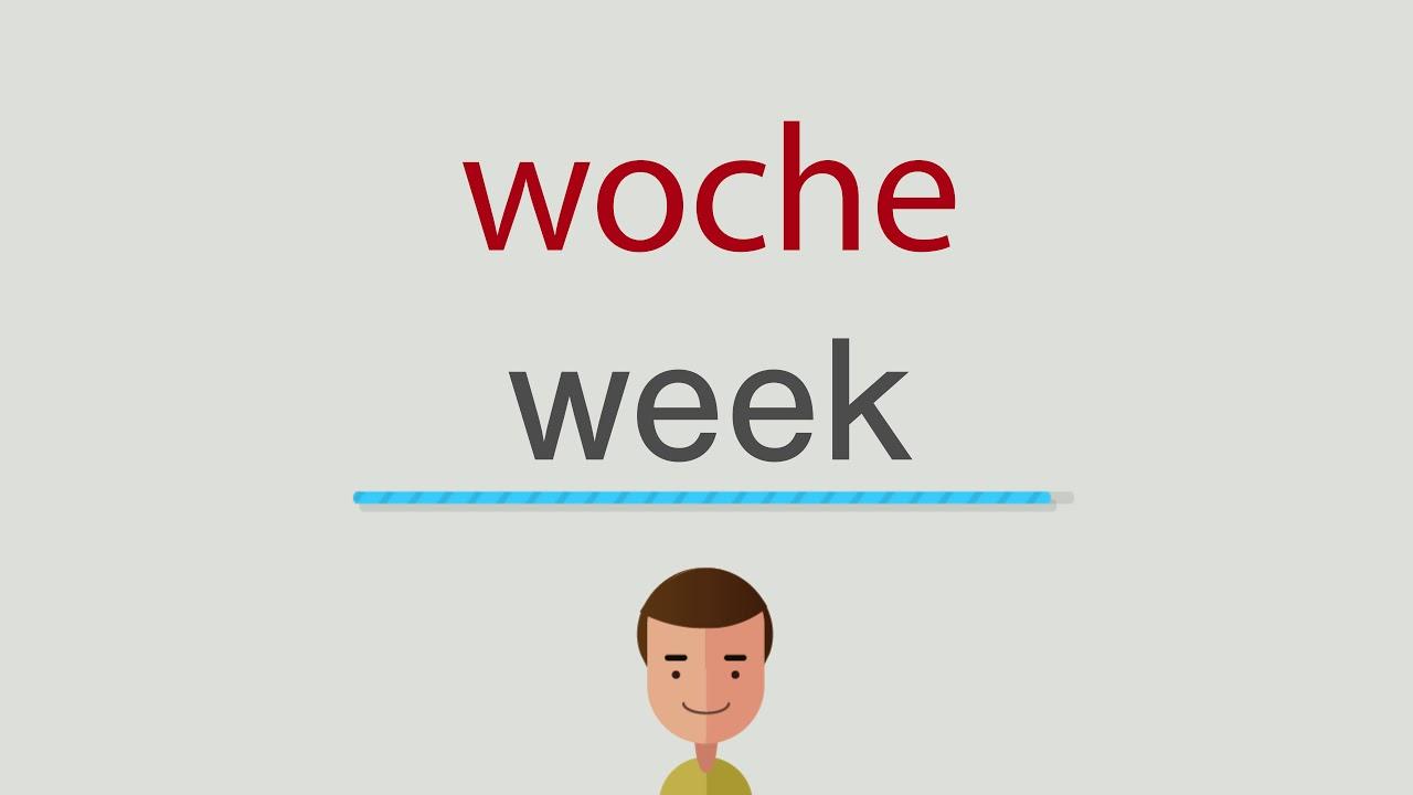 Engl Woche