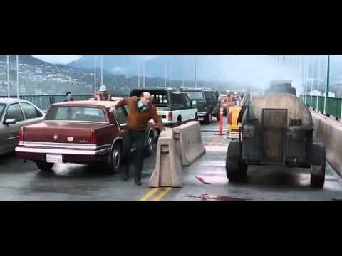 Download Final Destination 5 Bridge Collapse Scene HQ)