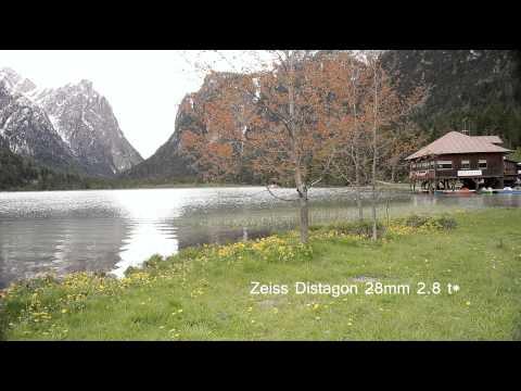 Zeiss Distagon 28mm 2.8 t*