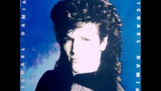 Michael Damian - Michael Damian (1986)
