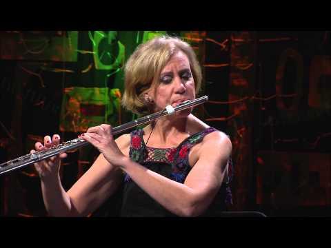 Trio Que Chora | Apanhei-te cavaquinho (Ernesto Nazareth) | Instrumental Sesc Brasil