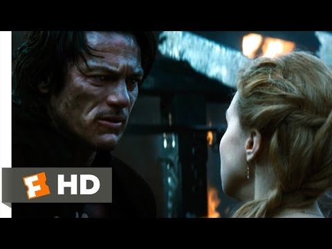Dracula Untold (5/10) Movie CLIP - He's A Monster (2014) HD