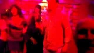 karaoke No se tú 4 el rock del pedazoooo!!!!!