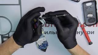 мобильный телефон ZTE R340E ремонт