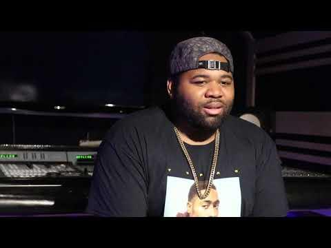 DJ RICH KIDD Speaks on interning for FUNK FLEX, meeting DJ Saige, DJ N CHill, and new project