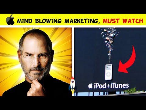 Apple Marketing billboard | Steve jobs | Guerrilla marketing | Marketing | creative | DIY