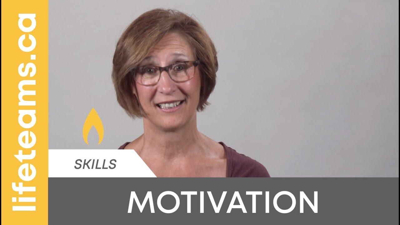 Motivation for Ministry