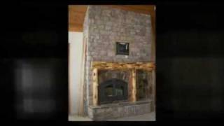 Fireplaces Medford Oregon - Gas Inserts, Stoves, Fireplaces - Brian Millett Masonry