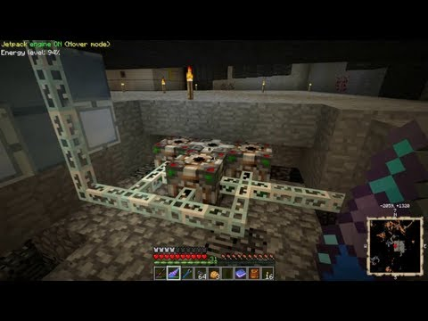 FTB 1.5.2 Ep11: Canned goods