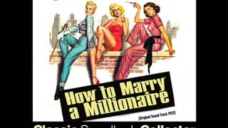 Street Scene - How to Marry a Millionaire (Original Soundtrack) [1953]