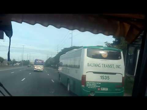 NLEX Manila