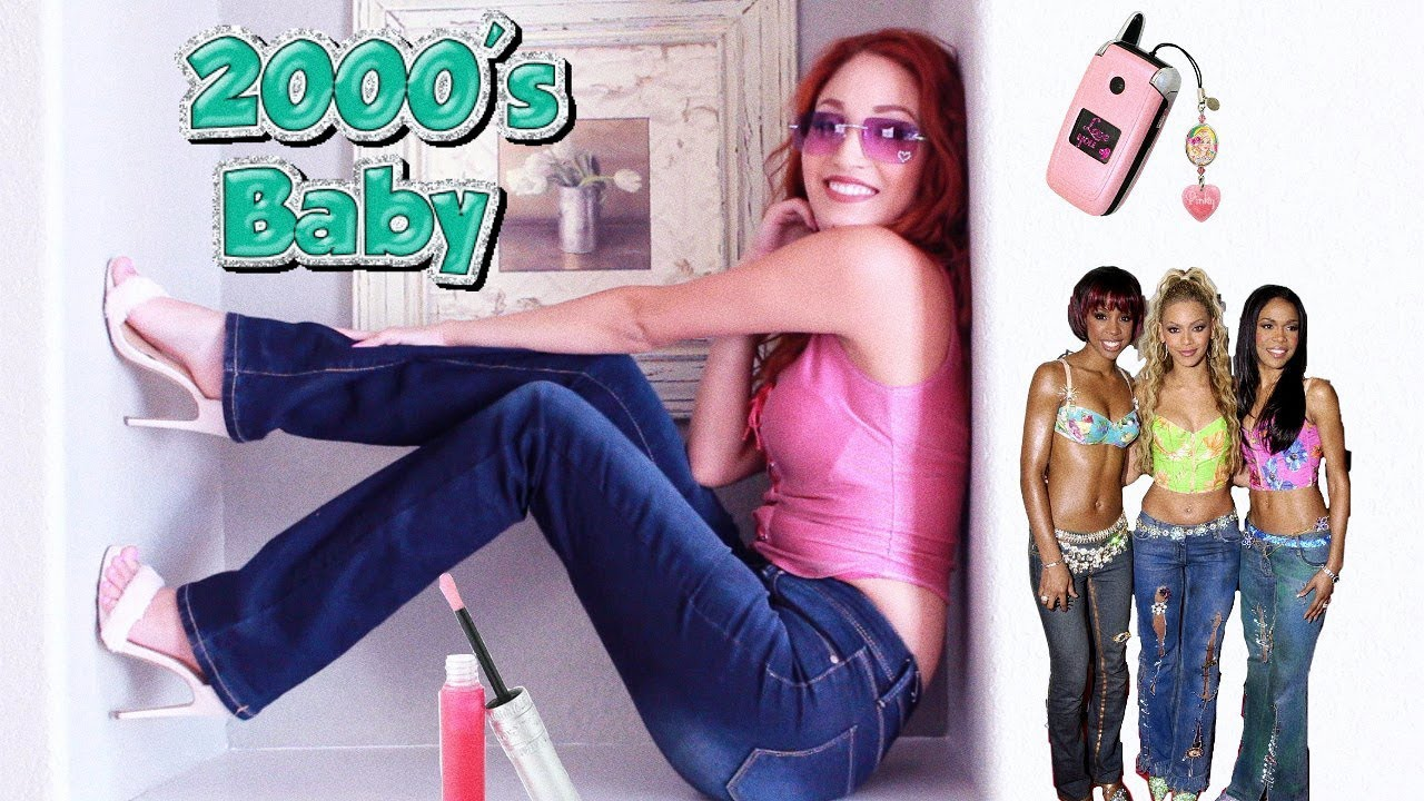 Early 2000s Fashion Trends Lookbook - YouTube