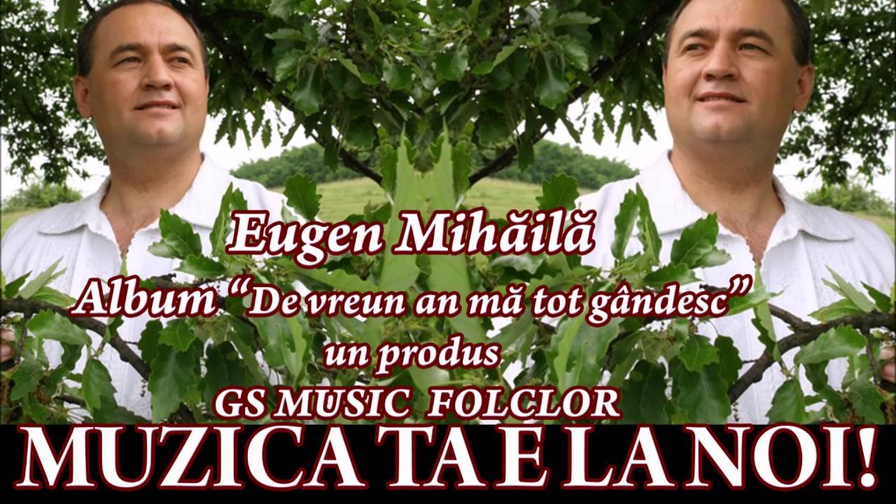 mihai mihaila album