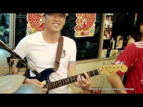 20101202 Everlasting Love [Jacky Cheung]
