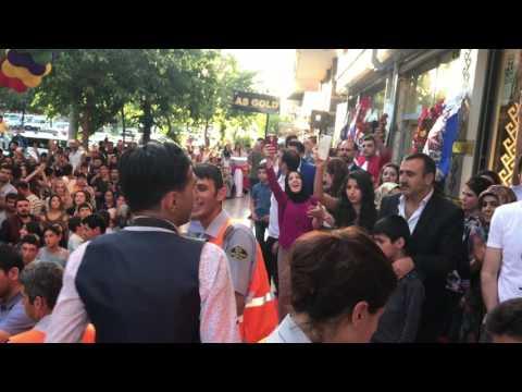 Xece Herdem Diyarbakır konseri
