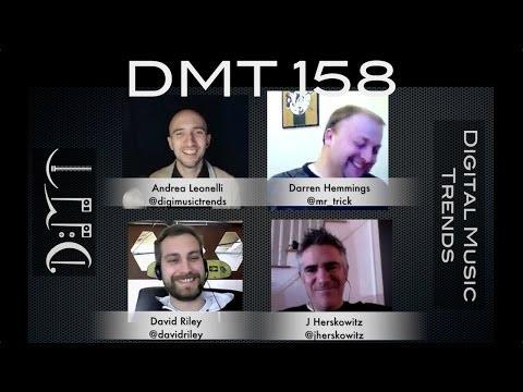 DMT 158: Gaga, Deezer, Fan Finder, Rap Genius, Mixcloud