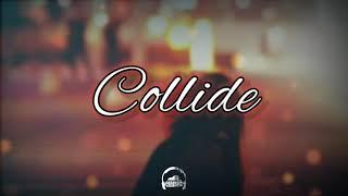 Howie Day - Collide (Lyrics)