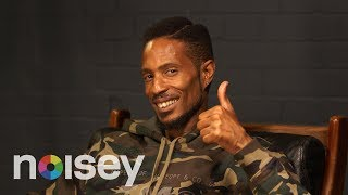 D Double E Gives Love Advice to VICE Staff