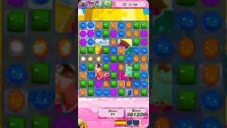 Candy Crush Saga Level 1007